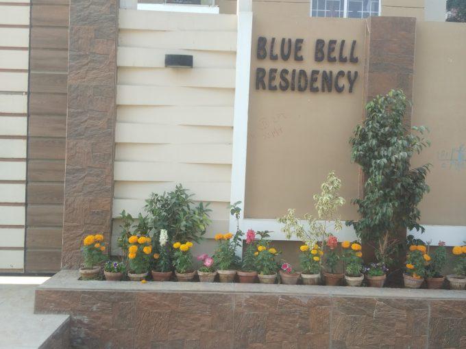 Blue Bell Residency
