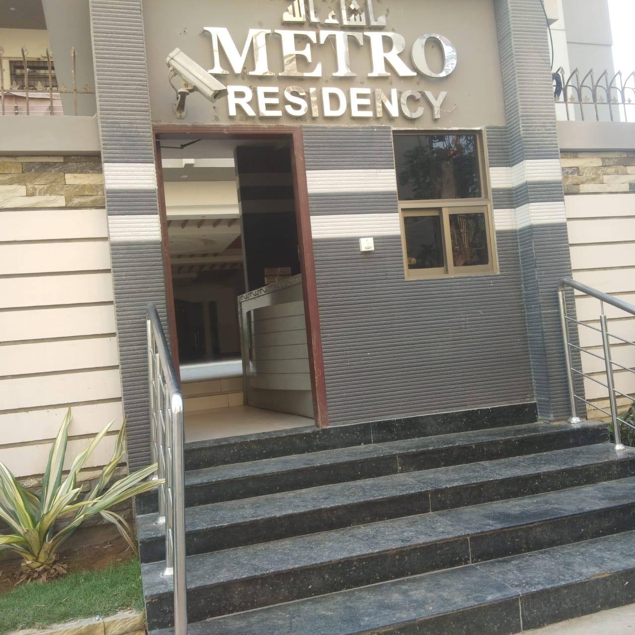 Metro Sweet Residency