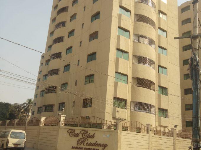 Citi Club Residency