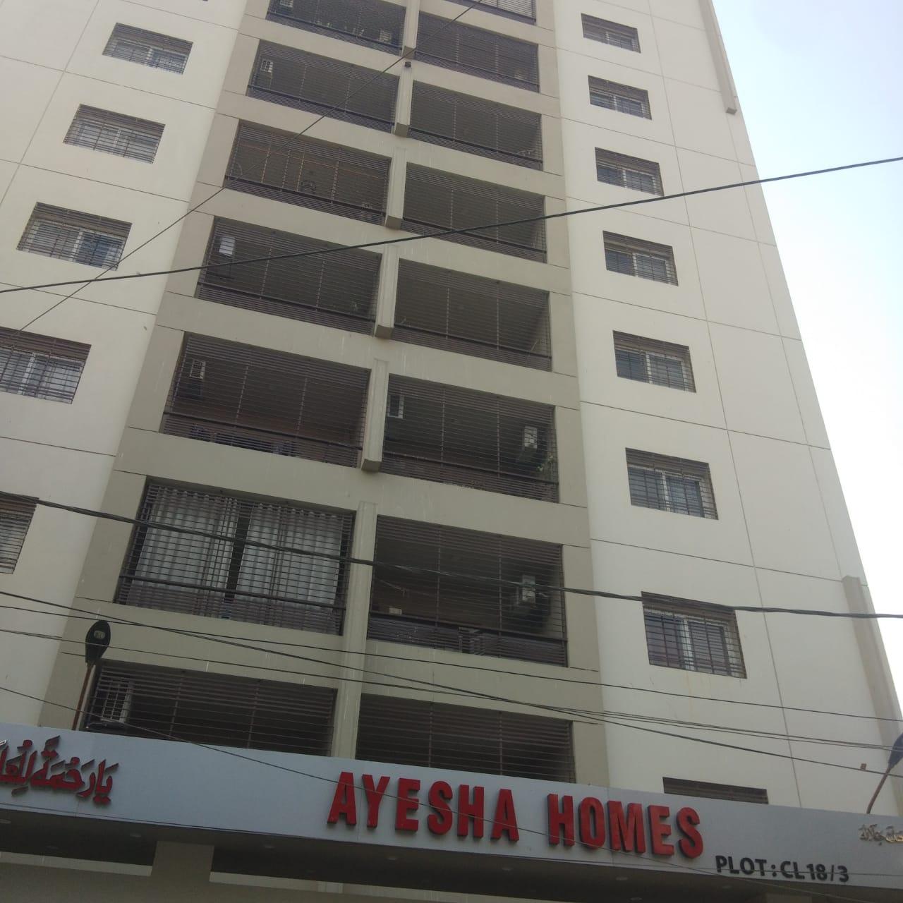Ayesha Homes Buy Sell Property In Karachi Property Dealer In Karachi Clifton Clifton Property Dealer In Karachi Defence Clifton Property Dealer In Karachi